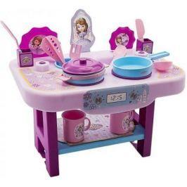 Кухня Bildo Принцесса София 18 предметов
