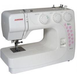 Швейная машина Janome PX-23 белый