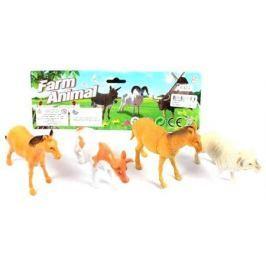 """Набор фигурок Shantou Gepai """"Farm Animal"""" 26 см A142-2"""