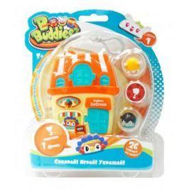 Игровой набор 1toy Bbuddieez 4 предмета