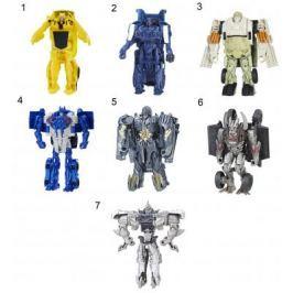 """Игрушка Transformers """"Трансформеры 5: Последний рыцарь"""" - Уан-Степ ассортимент, C0884"""