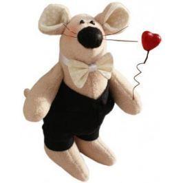 Набор для создания игрушки Ваниль Love story LV002 —