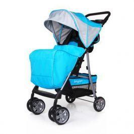 Прогулочная коляска Baby Care Shopper (light blue)