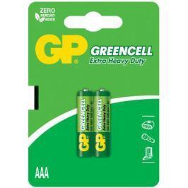 Батарейки GP 24G-2CR2 AAA 2 шт