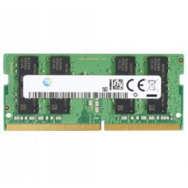 Оперативная память для ноутбуков SO-DDR4 4Gb PC4-19200 2400MHz DDR4 DIMM HP Z9H55AA