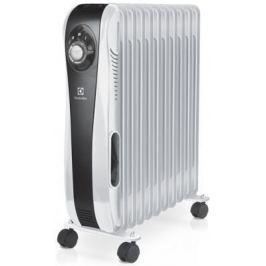 Масляный радиатор Electrolux Sport line EOH/M-5221N 2200 Вт термостат ручка для переноски