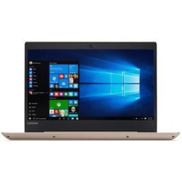 "Lenovo IdeaPad 520S-14IKB 14""(1920x1080 (матовый))/Intel Core i5 7200U(2.5Ghz)/8192Mb/256SSDGb/noDVD/Ext:nVidia GeForce 940MX(2048Mb)/Cam/BT/WiFi/52WHr/war 1y/1.7kg/gold/W10 + IPS 80X2000VRK"