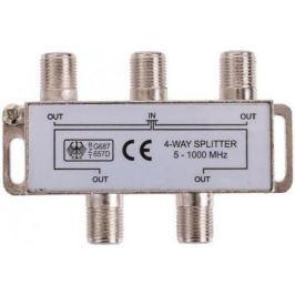 Разветвитель антенный 1 на 4 направления 1 МГц Belsis SP3068