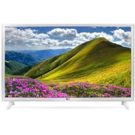 Телевизор LG 32LJ519U белый