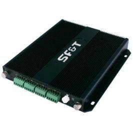 Приемник SF&T SF02S5R оптический 1 двунаправленного канала управления по одномодовому оптоволокну до 20км