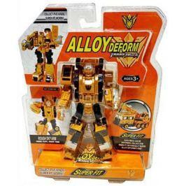 Робот-трансформер Shantou Gepai Alloy Deform - Подъемный кран SY6078C-4
