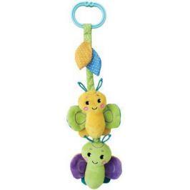 Интерактивная игрушка Жирафики Бабочка 939480 с рождения
