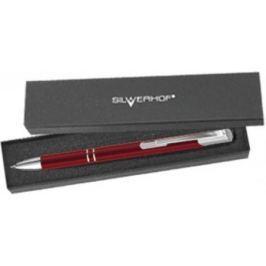 Шариковая ручка автоматическая Silwerhof Optimum — коробка 025069