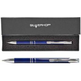 Шариковая ручка автоматическая Silwerhof Optimum —