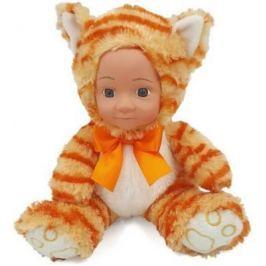 Мягкая игрушка Fluffy Family Мой котенок текстиль
