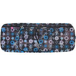 Чехол-портмоне Y-SCOO складной 125 Blue Star черный