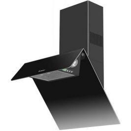 Вытяжка подвесная Gefest ВО 3604 Д2А черный