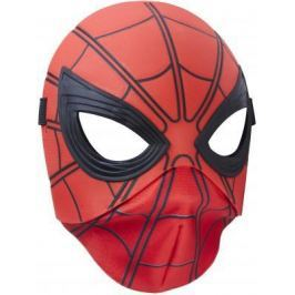 Маска HASBRO Человек-паук: Возвращение домой B9694