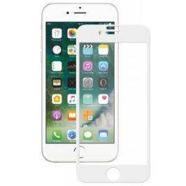Защитное стекло 3D Deppa 62035 для iPhone 7 0.3 мм черный