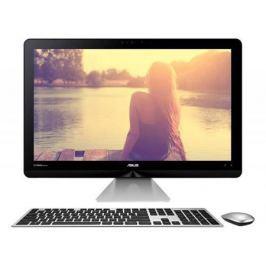 "Моноблок 27"" ASUS Zen AiO ZN270IEGK-RA016T 1920 x 1080 Intel Core i7-7700T 8Gb 1 Tb nVidia GeForce GT 940МХ 2048 Мб Windows 10 Home серый 90PT01R1-M00500"