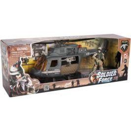 Игровой набор CHAP MEI Десантный вертолет 521003-2