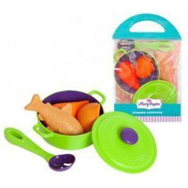 """Набор посуды для готовки Mary Poppins """"Учимся готовить"""" 453030"""