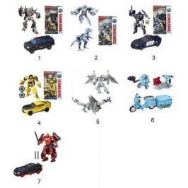 """Игрушка Transformers """"Трансформеры 5: Последний рыцарь"""" - Делюкс ассортимент, C0887"""