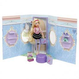 Игровой набор REGAL ACADEMY Обувной бутик с куклой REG04000