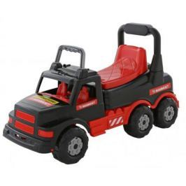 Каталка-машинка MAMMOET 56764 201-01 красный от 10 месяцев пластик