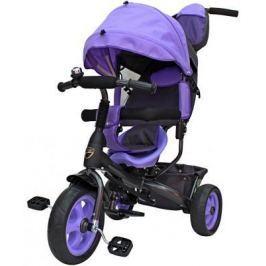 Велосипед RT Galaxy Лучик VIVAT 6582 фиолетовый