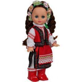 Кукла ВЕСНА Элла в украинском костюме 35 см со звуком В2841/о