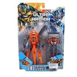 """Робот-трансформер Shantou Gepai Ultra Armor """"Вертолет"""" 81619A"""