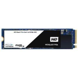 Твердотельный накопитель SSD M.2 256Gb Western Digital Black Read 2050Mb/s Write 700Mb/s PCI-E WDS256G1X0C