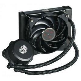 Водяное охлаждение Cooler Master MasterLiquid Lite 120 MLW-D12M-A20PW-R1 Socket 2066/2011-v3/2011/1366/1151/1150/1156/1155/775
