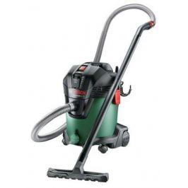 Пылесос Bosch AdvancedVac20 сухая уборка зелёный чёрный