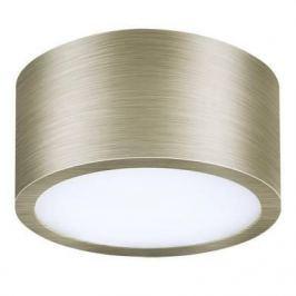 Потолочный светодиодный светильник Lightstar Zolla 213911