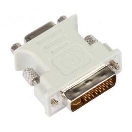 Переходник VCOM Telecom VAD7817 DVI-VGA 29M/15F