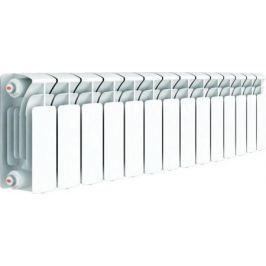 Биметаллический радиатор Rifar B-200 14 секций 1456Вт