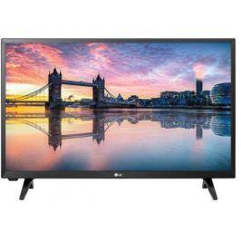 Телевизор LG 28MT42VF-PZ черный