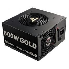БП ATX 600 Вт EnerMax Revolution Duo ERD600AWL-F