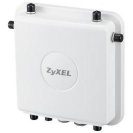 Точка доступа Zyxel WAC6553D-E 802.11aс 1300Mbps 5 ГГц 2.4 ГГц 1xLAN белый