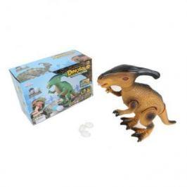 Интерактивная игрушка Shantou Gepai 6927715476071 от 3 лет коричневый