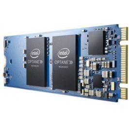Твердотельный накопитель SSD M.2 16Gb Intel Optane Read 900Mb/s Write 145Mb/s PCI-E MEMPEK1W016GAXT 957790