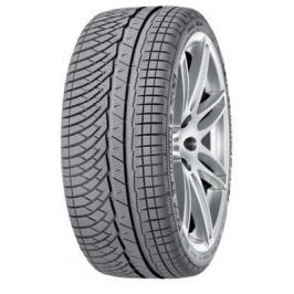 Шина Michelin Pilot Alpin PA4 235/50 R18 101H