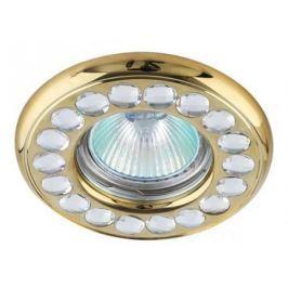 Точечный светильник Lightstar Miriade 011902