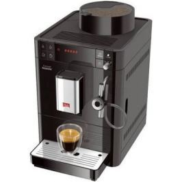 Кофемашина Melitta Caffeo F 531-102 Passione Onetouch черный
