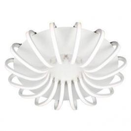Потолочная светодиодная люстра с пультом ДУ Omnilux OML-48107-112