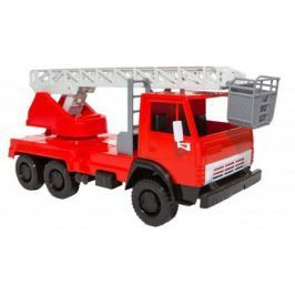 Пожарная машина Orion Пожарная машина Х1 290 красный
