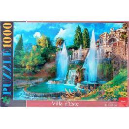 Пазл Hatber Великолепные фонтаны 1000 элементов