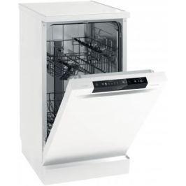 Посудомоечная машина Gorenje GS53110W белый